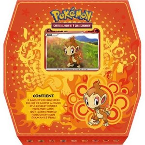Playfactory pokebox triobox ouisticram pok mon - Pokemon ouisticram ...